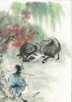 Contes de Chine 2