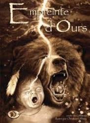 Empreinte d'ours