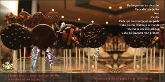 Vivre Chocolat 2