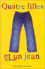 Qautre filles et un jean