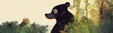 L'ours qui n'était pas là 3